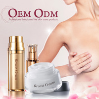 Natural Breast tightening Breast Firming Cream