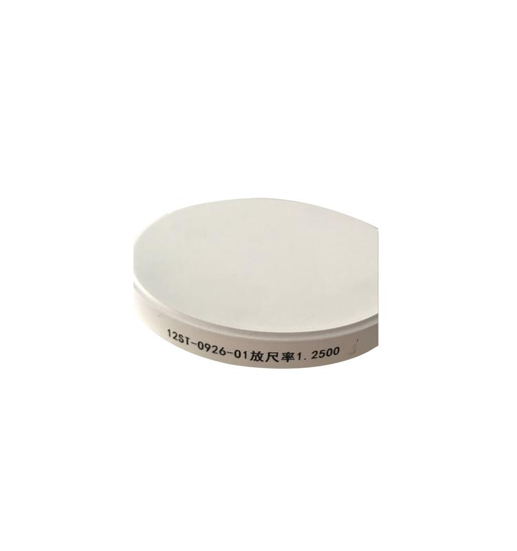 China Golden Supplier Dental material Zirconia Blanks