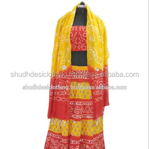 Finden Sie Hohe Qualität Lange Lehenga Choli Hersteller und Lange ...