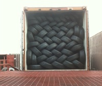 used truck tyres ,600/16 6.00/16 600*16 6.00*16 butyl inner tube used on BIAS or Radial Used Rubber Truck Tyre
