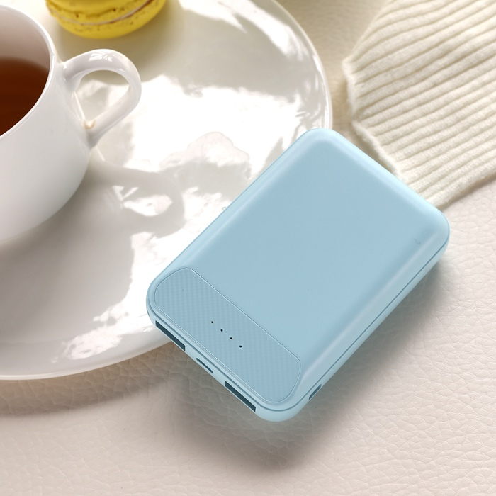 2019 New Super Mini Power Bank 10000mAh Phone charger Power Banks for Mobile Phones KD-240 фото