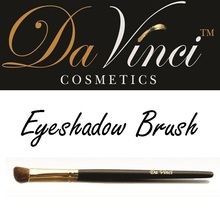 Eye Shadow Brush Manufacturer Factory - USA - Los Angeles - Da Vinci Cosmetics since 1998