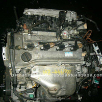 USED JAPANESE CAR ENGINES AND PARTS TOY 1AZ - FF AT VVTI