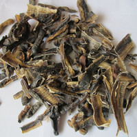 Dried Earthworm for fish feed