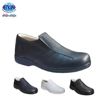 a72ebcb5d8f7 Diabetics Men Summer Shoes High Quality Medical Orthopedic Shoe Wholesale  Prices
