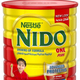 NIDO NESTLE RED CAP 2250G MILK FRESH STOCK