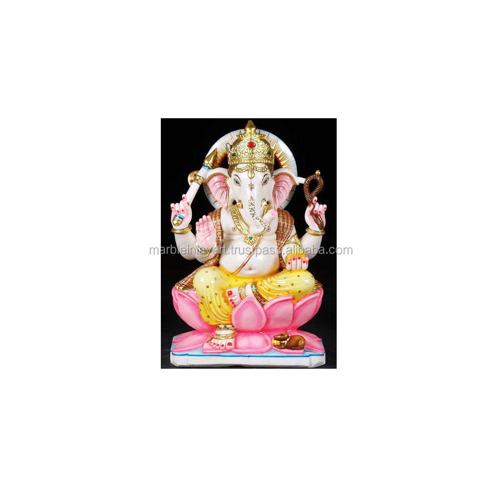 Colourful Ganesh Statue Wholesale, Ganesh Statue Suppliers - Alibaba