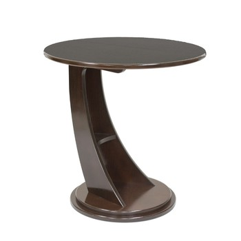 Small Wooden Table Accent