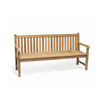 Solid Teak Outdoor Furniture Wooden Garden Indonesia Bench