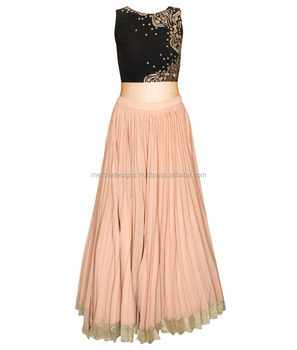 Peach Embroidered Indian Bollywood Lehenga Wedding Guest Lehenga Buy Exclusive Wedding Lehenga Bollywood Lehenga Designer Indian Lehenga Product On