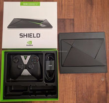 BUY AUTHENTIC 100% Nvidia Shield TV 16GB 4K Streaming Media Player Android - Gaming Console HDR