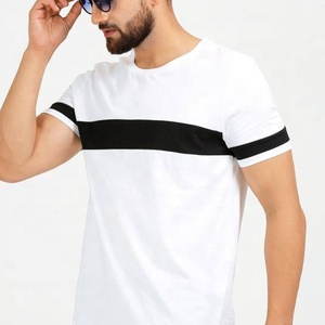 Best Quality Solid Men O-Neck , V-NECK (White, Gray)T-Shirt
