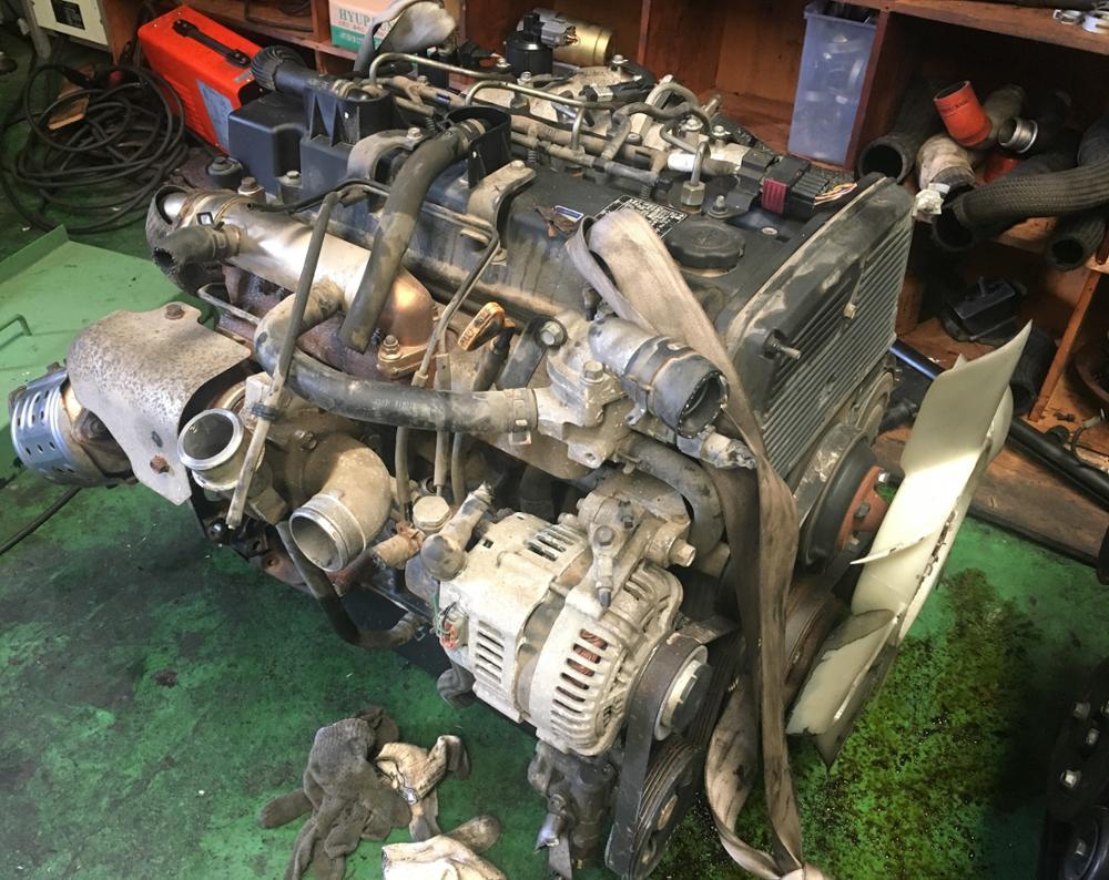 Kia Bongo Engine, Kia Bongo Engine Suppliers and Manufacturers at  Alibaba.com