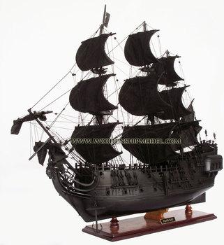 Gr Wooden Pirate Ship 40 Cm Model Tall Ship/ Wooden Tall Ship/ Craft Ship  Model - Buy Wooden Pirate Ship Model Tall Ship,Old Ship Model,Wooden Model