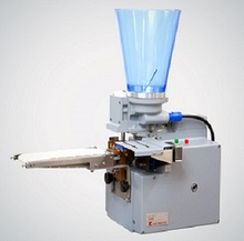 Japanese Handy Gyoza Dumpling making machine meat ball rolling machine looking for distributor in Bangkok production process pen