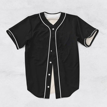 2017 custom sublimatie baseball jersey/Custom ademende mens Team baseball jersey/Hoge Kwaliteit Custom Pakken <span class=keywords><strong>Twill</strong></span> <span class=keywords><strong>Borduurwerk</strong></span>