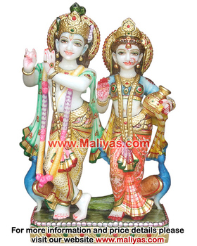 9facea14538 Marble Radha Krishna Murti Supplier