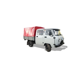 Vehicle Small forest patrol complex UAZ New Car Truck