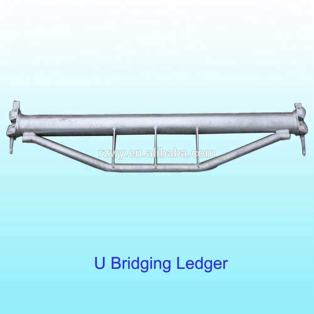 Ringlock Gerüst Truss Ledger