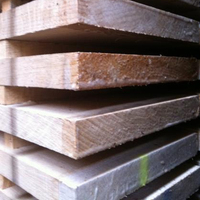 Oak Lumber (boards) from Romania
