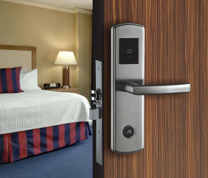 MOLILOCK Hotel Lock 26C48