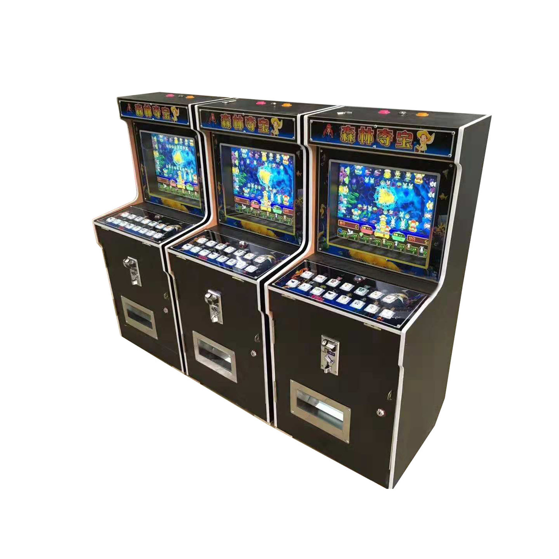 Giochi slot machine