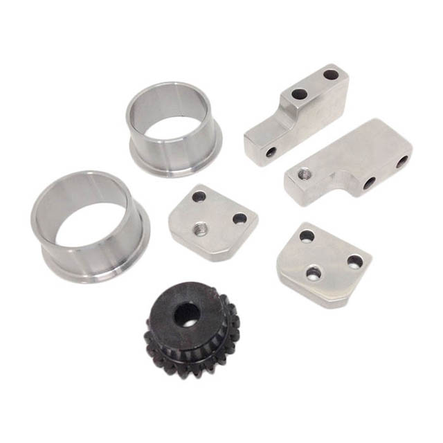 High Quality Import Precision Auto Spare Parts Machining Service