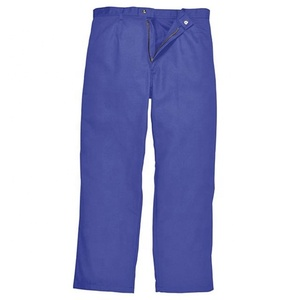 Factory direct selling work pants security cargo trouser