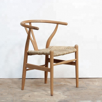 Indonesia Retro Furniture - Wishbone Chair Hospitallity Furniture Jepara