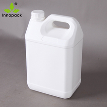 <span class=keywords><strong>5</strong></span> litri di pesticidi di plastica HDPE Jerry can/bottle
