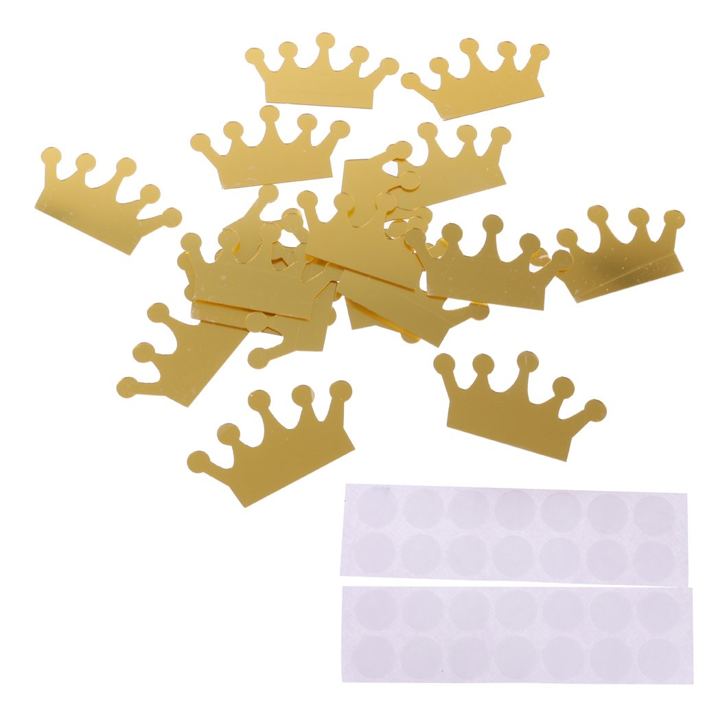 Cheap Gold Crown Stickers, find Gold Crown Stickers deals on line at ...