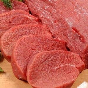 Halal beef block frozen meat / Fresh boneless beef meat / Half carcass beef  1 grade (cow bull)