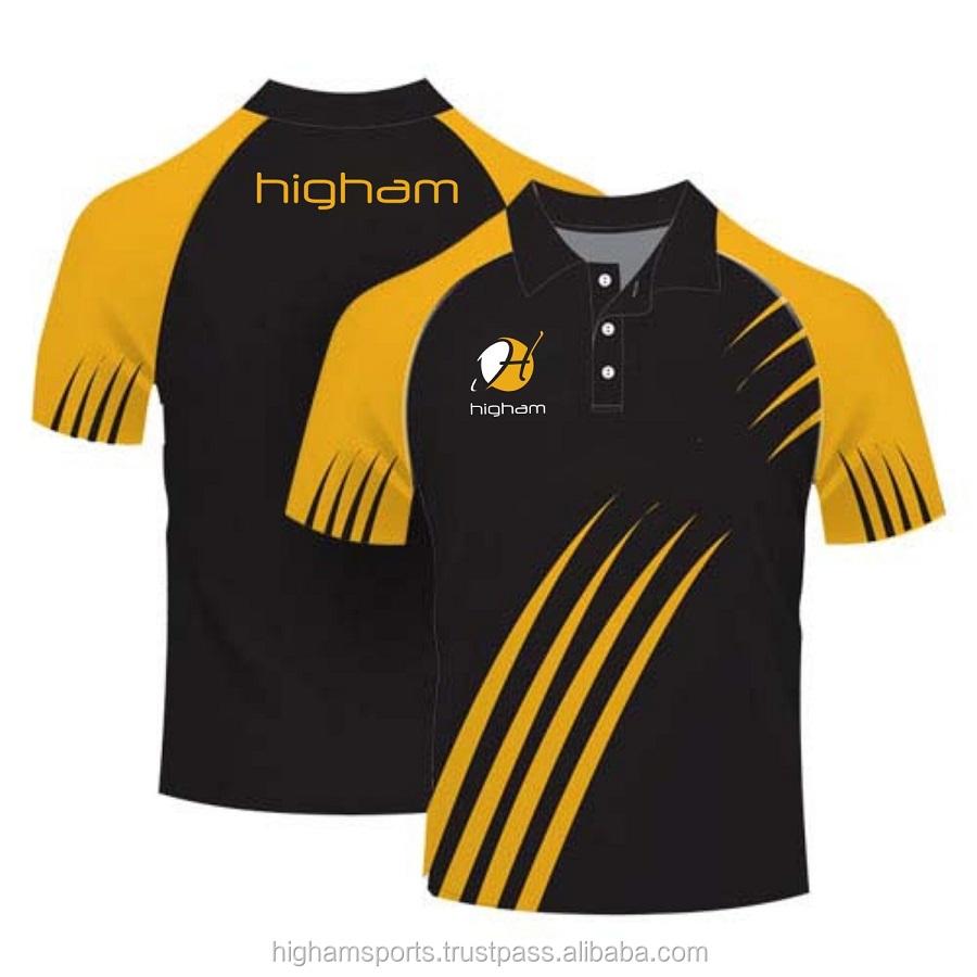 Custom Sport Polo Shirts | Azərbaycan Dillər Universiteti