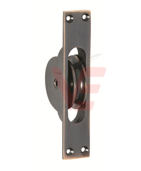 Brass Curtain Pulley For Blind