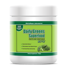 Made in USA ODM / OEM (Daily Greens) Green Powder Supplement Private Label