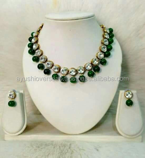Pure handmade fashion Jewellery,panpaliya Necklace