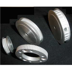 High Quality and Low Price GT2 Timing belt pulley used in Mechanical Power Transmission