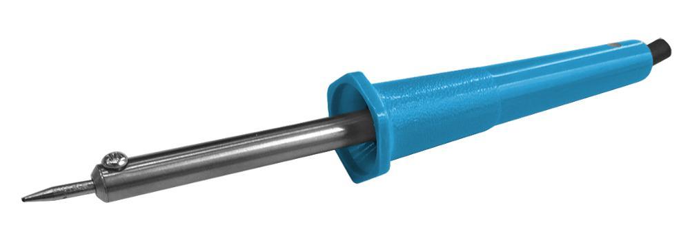 Электрический паяльник FIXTEC 230V/50HZ 30W Blue UK Plug с регулируемой температурой