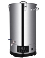 60L BEER MASH TUN / MASH TUN WITH MALT PIPE