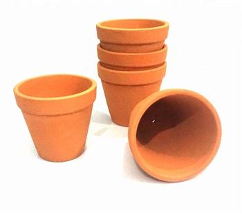 Vaso Di Coccio.Piccolo Vaso Di Terracotta 2 Pollici Commercio All Ingrosso 5 Cm Buy 2 Pollice Vasi Di Terracotta Di Terracotta Vaso Da Fiori Argilla Mini Vasi Di