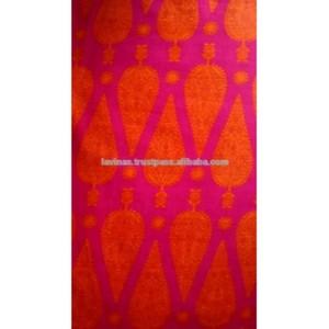 ad13fe54635d24 India Embroidered Chiffon Fabrics