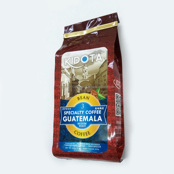 100% High Quality Kidota Premium Guatemala Coffee Bean