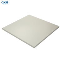 Lay-in ceiling tiles for building materials perforation acoustic tiles