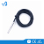 high quality 10k 1% 3950 waterproof probe ntc thermistor with 1m wire