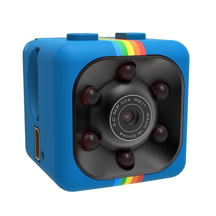 Amazon Top Seller 2019 SQ11 action camera sport dv 1080p firmware night vision SQ11 mini cctv camera