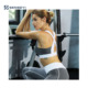New Design Women Custom Breathable Workout Outfit Fitness Wholesale Sports Yoga Wear