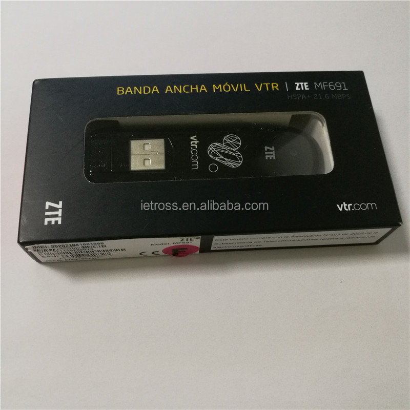 Unlocked MF691 usb dongle 3G WCDMA usb modem,SMS/Data service support