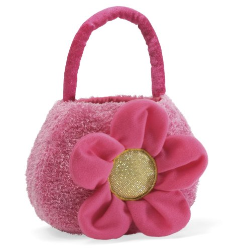 Cheap pink coach purse find pink coach purse deals on line at get quotations pink poppy purse 8 by gund mightylinksfo