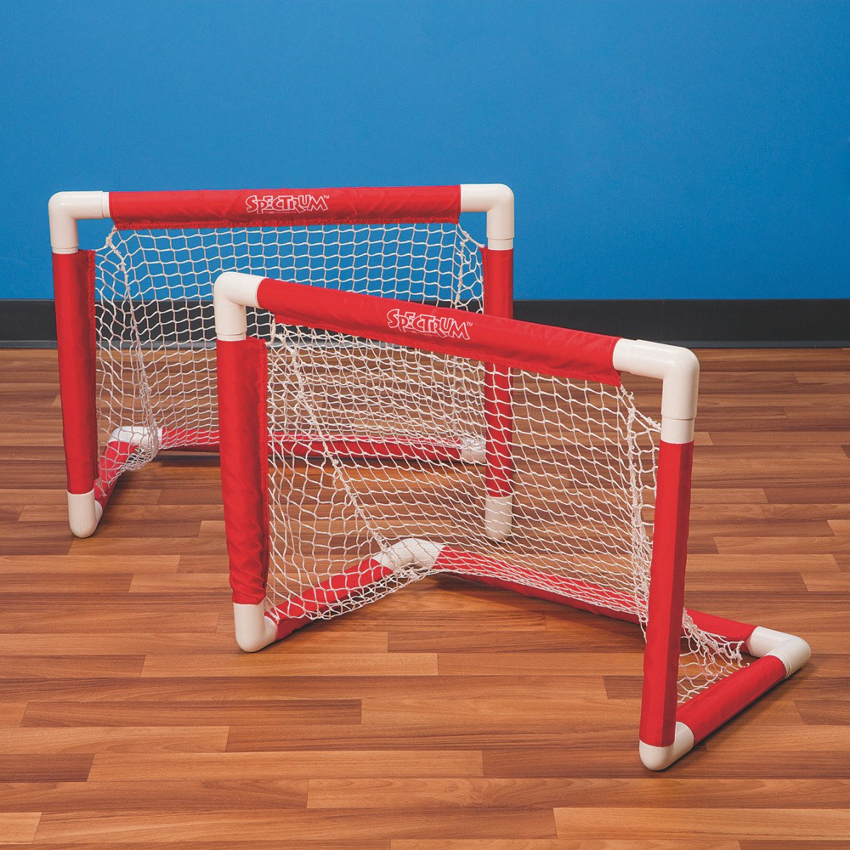 070a5149d0b Get Quotations · Mini PVC Hockey Goal Set