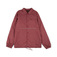 Latest Custom Nylon Street Fashion Jackets Whole Sale Surfing Jackets Dip Stop Jackets